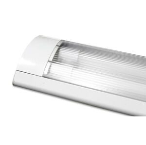 LED21 KOMPLET Přisazené svítidlo +2 LED trubice T8 36W 120cm Neutrální bílá V5661