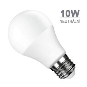Ledom LED žárovka 10W SMD2835 800 lm E27 Neutrální bílá