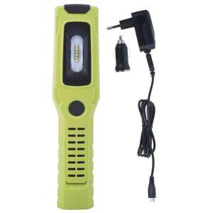Emos SMD LED nabíjecí pracovní svítilna P4521, 230 lm, 2200 mAh