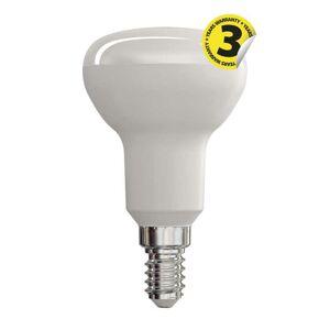 Emos LED žárovka Classic R50 6,5W E14 neutrální bílá ZQ7221