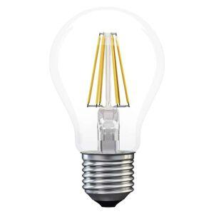 Emos LED žárovka Filament A60 A++ 4W E27 teplá bílá Z74221