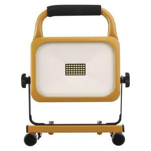 Emos LED reflektor AKU nabíjecí přenosný, 20 W studená bílá ZS2821