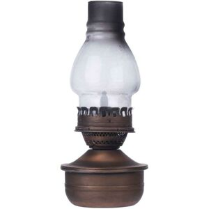 Emos LED lucerna vintage – petrolejka, 3×AA, teplá bílá, časovač ZY1978