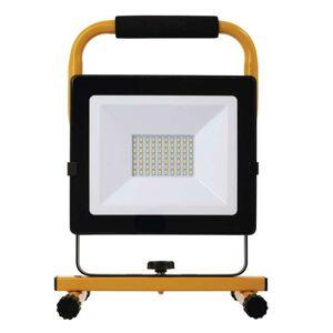 Emos LED reflektor přenosný, 50W neutrální bílá ZS3341