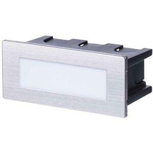 Emos LED orientační vestavné svítidlo 123×53, 1,5W tep. bílá,IP65 ZC0108 ZC0108