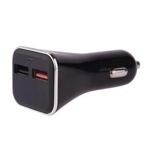 Emos Univerzální USB adaptér do auta 3A (28,5W) max. V0213