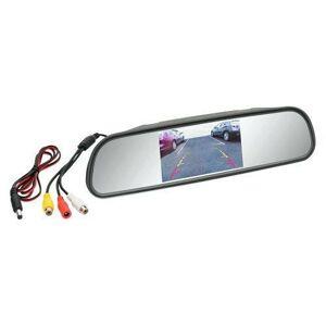 LED21 LCD display/zrcátko na zpětné zrcátko