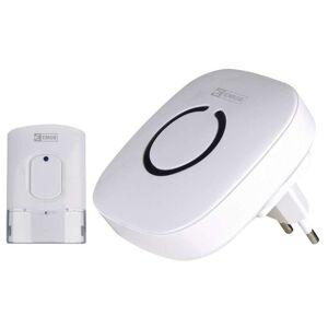 Emos Domovní bezdrátový zvonek 838W P5718W