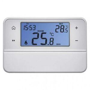 Emos Pokojový termostat s komunikací OpenTherm, drátový, P5606OT
