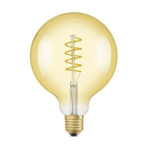 LED žárovka LED E27 5W = 25W 250lm 2000K OSRAM VINTAGE 1906 OSRVINT1410