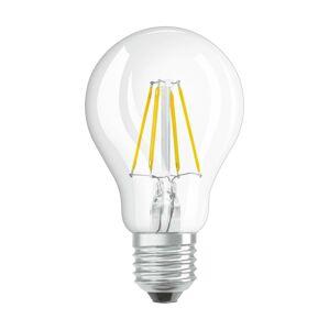 LED žárovka LED E27 A60 4W = 40W 470lm 4000K Neutrální bílá 300° Filament OSRAM Star Retrofit Classic A OSRPARLL0013