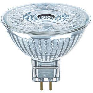 LED žárovka LED GU5.3 MR16 3,8W = 35W 350lm 2700K Teplá bílá 36° 12V OSRAM Parathom OSRPARE0106