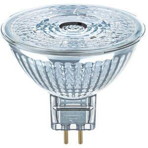 LED žárovka LED 12V MR16 4,5W = 20W 2700K 230lm stmívatelná OSRAM PARATHOM Teplá bílá 36° OSRPARE2026