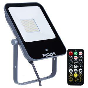 Reflektor LED 50W 5250lm 4000K čidlo Ruchu + Ovladač Philips Ledinaire LEDINA10120