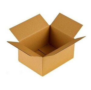Xpack Klopová krabice kartonová 3 vrstvá 250x200x200 3VVL
