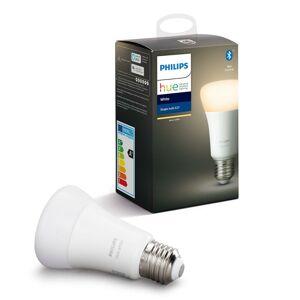 Philips HUE White LED žárovka LED A60 E27 9W Bluetooth Zigbee 8718696785317 PHIHUEB0005