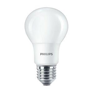 LED žárovka LED E27 5W = 40W 470lm 2700K CRI90 stmívatelné CorePro Philips PHLED4435