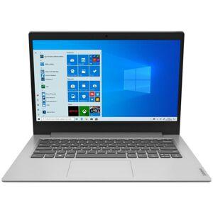 Notebook Lenovo IdeaPad Slim 1-14ADA05 šedý + MS Office 365