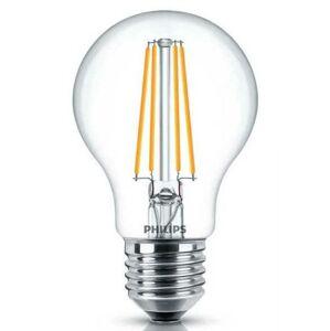 LED žárovka Filament LEDbulb E27 7W = 60W 806lm PHILIPS Teplá bílá 2700K PHILED00126Y