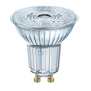 LED žárovka LED HALOGEN GU10 5,5W = 50W 350lm 4000K 36° CRI90 OSRAM Parathom Stmívatelná OSRPARF6516