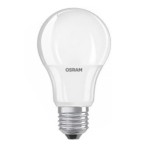 LED žárovka LED A60 E27 8,5W = 60W 806lm 4000K 200° OSRAM VALUE OSRLED0056