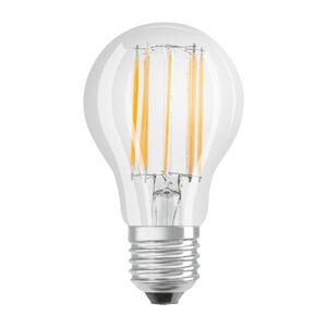 LED žárovka LED E27 A60 10W = 100W 1521lm 2700K OSRAM FILAMENT Parathom OSRPARLL0308