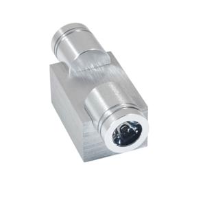 LED21 LED nástěnné svítidlo SPOT-2 2W 170lm studená bílá B8104
