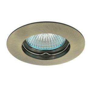 Kanlux 02584 LUTO CTX-DS02B-AB - Podhledové bodové svítidlo