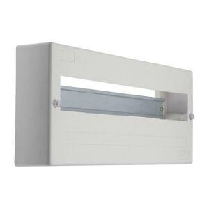 Kanlux 03854 DB118W 1X18P/SM - Plastový rozváděč