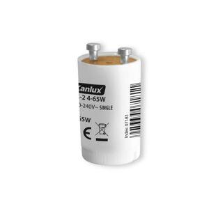Zářivkový starter BS-2/4-65W KANLUX 07181