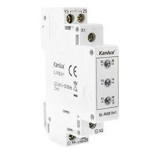 Kanlux 22070 SL-RGB 3in1 Světelné návěstí
