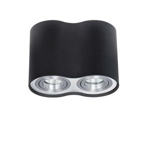 Kanlux 22555 BORD DLP-250-B Přisazené bodové svítidlo