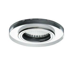 Kanlux 24411 SOREN O-BL Vestavné svítidlo s LED podsvícením