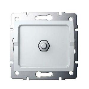 Kanlux 25116 LOGI Ekvipotenciální zásuvka - bílá