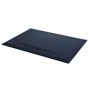 Kanlux 28303 BIURO+ Krabice plastová do podlahy 8xM45 - černá