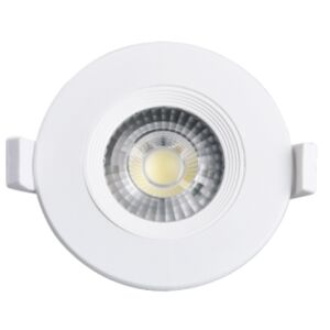 Greenlux LED JIMMY-R FIXED 7W NW GXLL030