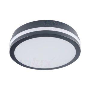 Kanlux 33348 BENO N 18W NW-O-GR Přisazené svítidlo LED (starý kód 32941)