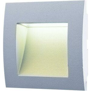 Greenlux WALL 30 3W GRAY NW GXLL015