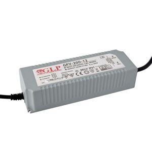 Greenlux DRIVER 200W/P IP67 (GPV-200) GXLD139