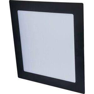 Greenlux LED60 VEGA-S Black 12W WW GXDW357