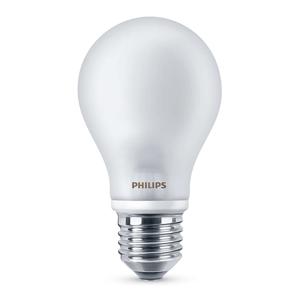 LED žárovka LED E27 8,5W = 75W 1055lm 4000K Neutrální bílá 300° PHILIPS PHLED6220