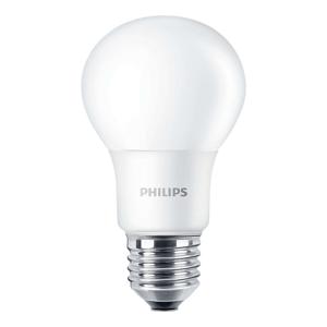 Philips LED žárovka E27 A60 10,5W 100W teplá bílá 2700K 929002026431