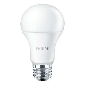 LED žárovka LED A60 E27 7,5W = 60W 806lm 6500K Studená bílá 200° PHILIPS PHLED4240