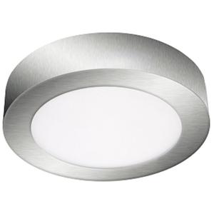 Greenlux Svítidlo LED120 FENIX-R matt chrome 24W NW Neutrální bílá GXDW256