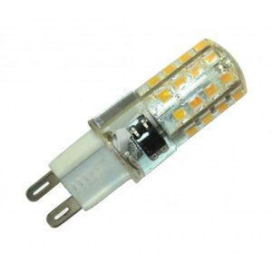 PREMIUMLUX LED žárovka 3W 32xSMD2835 G9 300LM 16mm Studená bílá