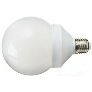PREMIUMLUX LED žárovka 5,2W E27 G100 36xSMD2835 500lm Teplá bílá