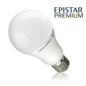 Ledlumen LED žárovka PREMIUM 10W 18xSMD2835 E27 972lm CCD NEUTRÁLNÍ BÍLÁ