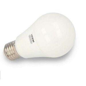 Ledom LED žárovka 12W SMD2835 1212lm E27 CCD Teplá bílá
