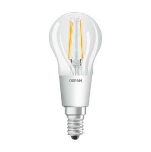 LED žárovka FILAMENT LED E14 4,5W = 40W 470lm OSRAM stmívatelné OSRSTA6570