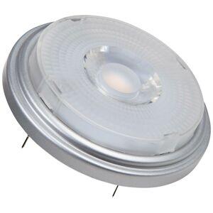LED žárovka LED AR111 G53 13,3W = 100W 950lm 12V Teplá bílá 2700K 24° Stmívatelná Parathom Pro OSRAM OSRPARR3130